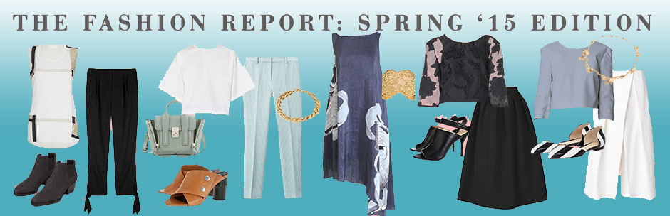 The Spring Report #2