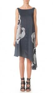 Tibi Midori Dress